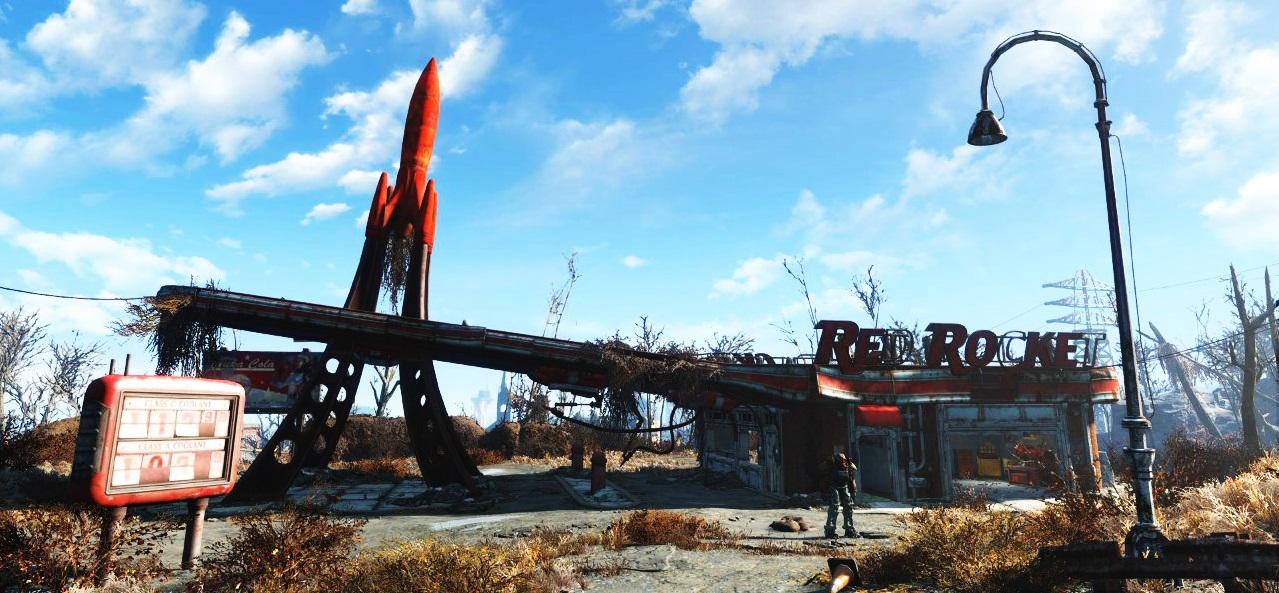 Fallout 4 2302