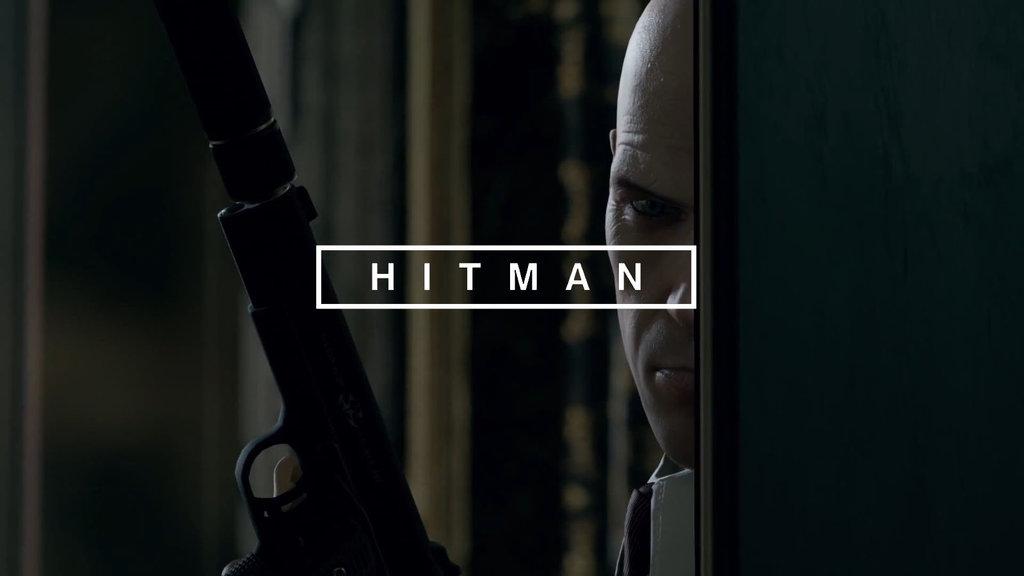 Hitman Beta 1902