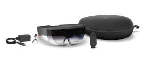 Hololens, la versione per gli sviluppatori costerà 3.000 dollari, spedizioni da fine marzo