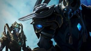 StarCraft II Legacy of the Void, c'è un aggiornamento che bilancia il gameplay