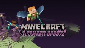 Minecraft si aggiorna con il Combat Update 1.9 per Pc