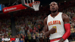 NBA 2K16 è gratuito nel week-end per festeggiare l'All-Star Game