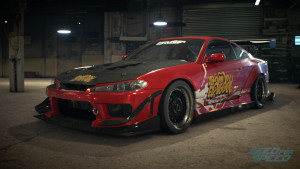 Need for Speed, ecco i requisiti di sistema e l'elenco dei volanti supportati