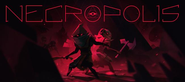 Necropolis header
