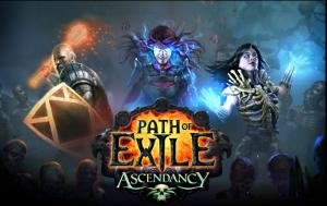 Annunciata Ascendancy, la nuova espansione di Path of Exile che uscirà a marzo