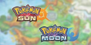 Nintendo annuncia Pokémon Sole e Pokémon Luna