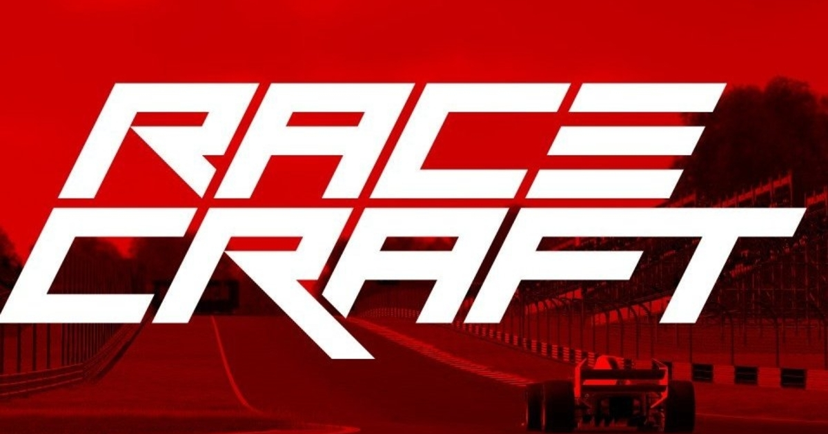 Racecraft Header