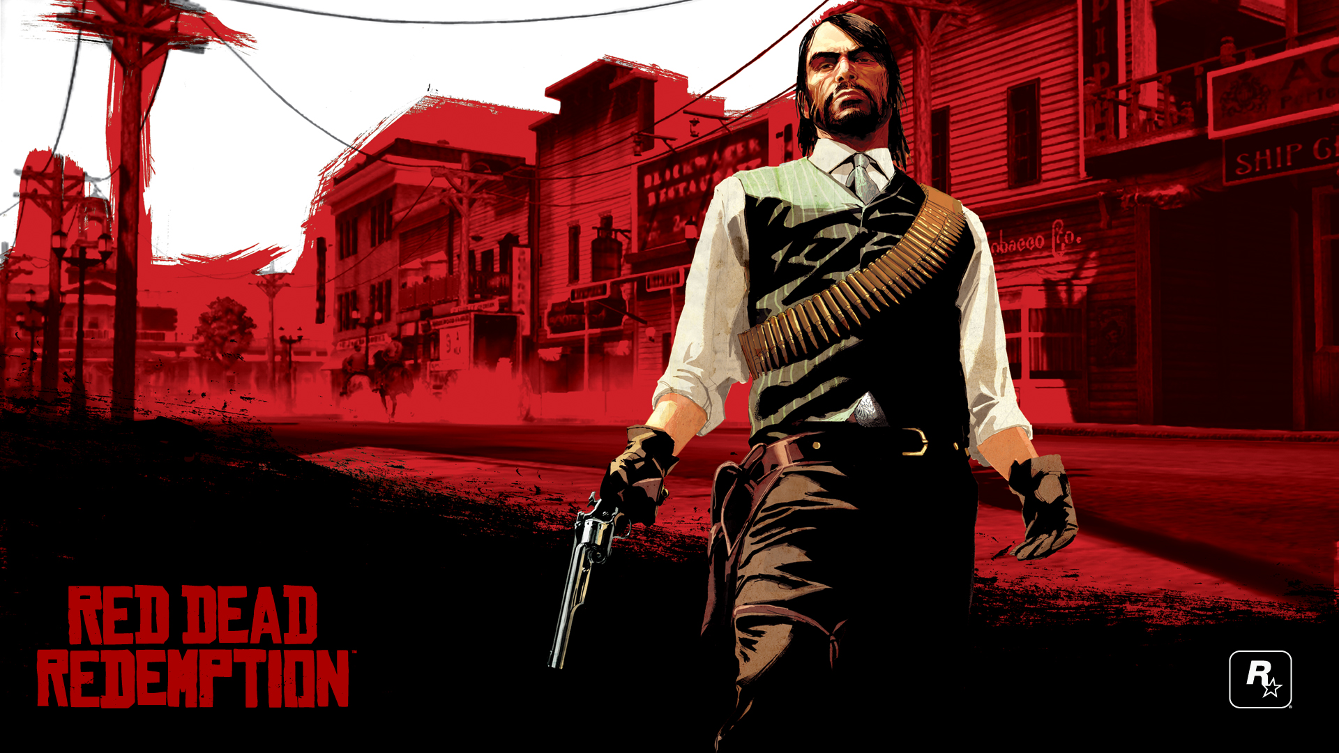 Red Dead Redemption 080216