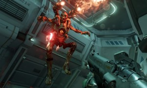 Doom debutta a maggio, annunciate la Collector's Edition ed i bonus per la prenotazione
