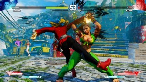 Street Fighter V ha venduto 1,4 milioni di copie