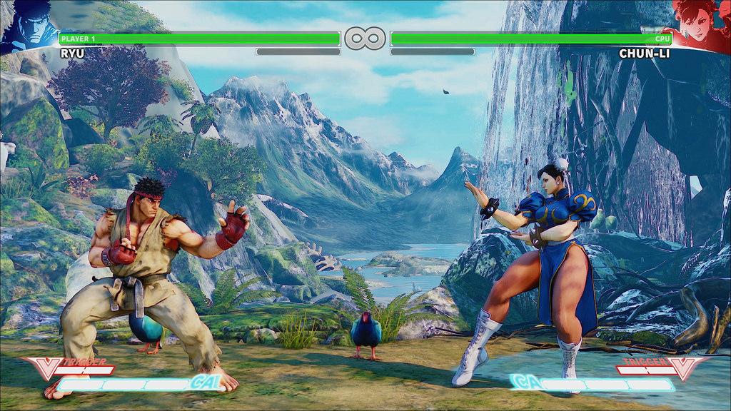 Street Fighter V 230216