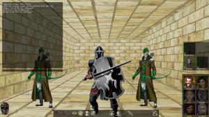 Sword and Sorcery – Underworld – Definitive Edition, Recensione Pc