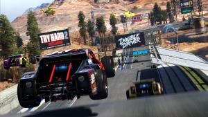 Trackmania Turbo sfreccerà a fine marzo, trailer e dettagli