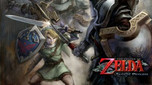 Dettagli per The Legend of Zelda: Twilight Princess HD in arrivo su Wii U