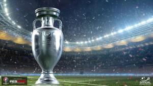 Uefa Euro 2016 debutterà ad aprile, per gli utenti PES 2016 sarà gratuito ed arriverà a marzo