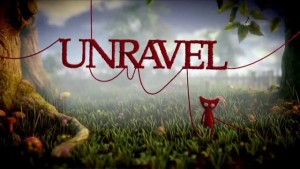 Disponibile Unravel per Pc, PS4 ed Xbox One