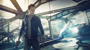 "Quantum Break disponibile su Xbox One e Windows 10 dal 5 aprile, trailer ""Cemetery"""