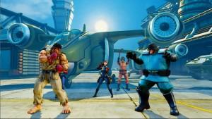Street Fighter V, dettagli sulle modalità Campagna, Sopravvivenza e Sfida