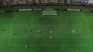 L'indie Active Soccer 2 DX approda su Xbox One, video e dettagli