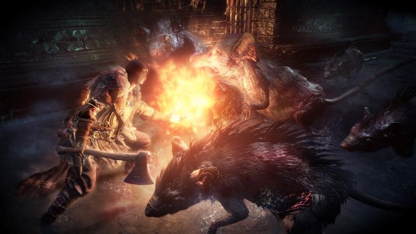 Dark Souls 3: il nuovo DLC si chiamerà