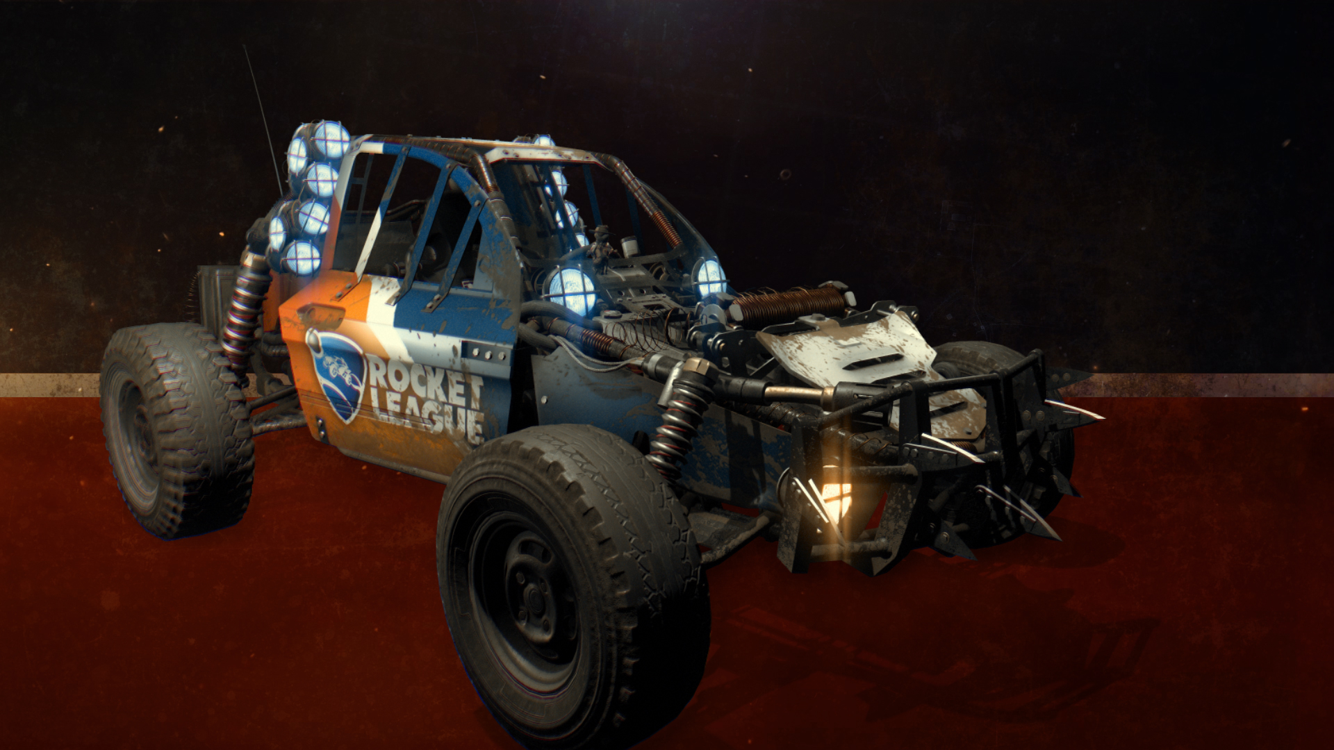 DyingLight+RocketLeague
