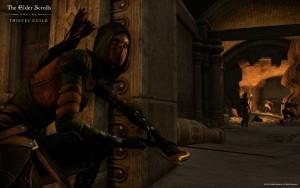Thieves Guild ora disponibile per The Elder Scrolls Online: Tamriel Unlimited su PS4 ed Xbox One