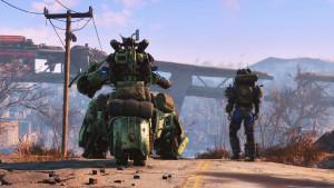 Fallout 4: Automatron è disponibile
