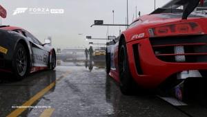 Microsoft conferma che i prossimi Forza Motorsport arriveranno anche su Windows 10