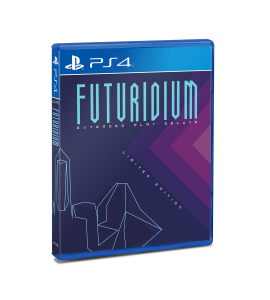 Futuridium-PS4