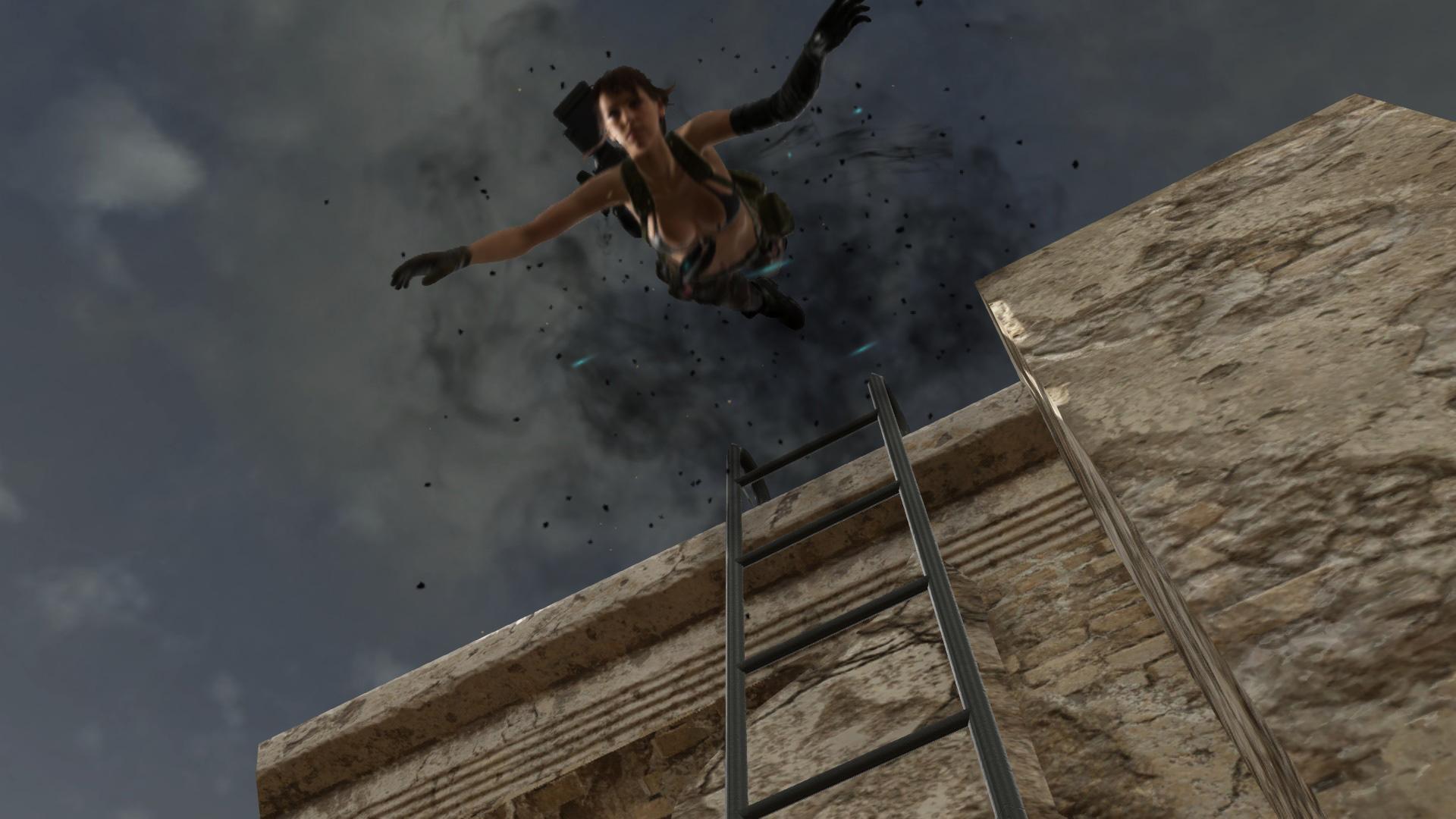 Metal-Gear-Online-DLC