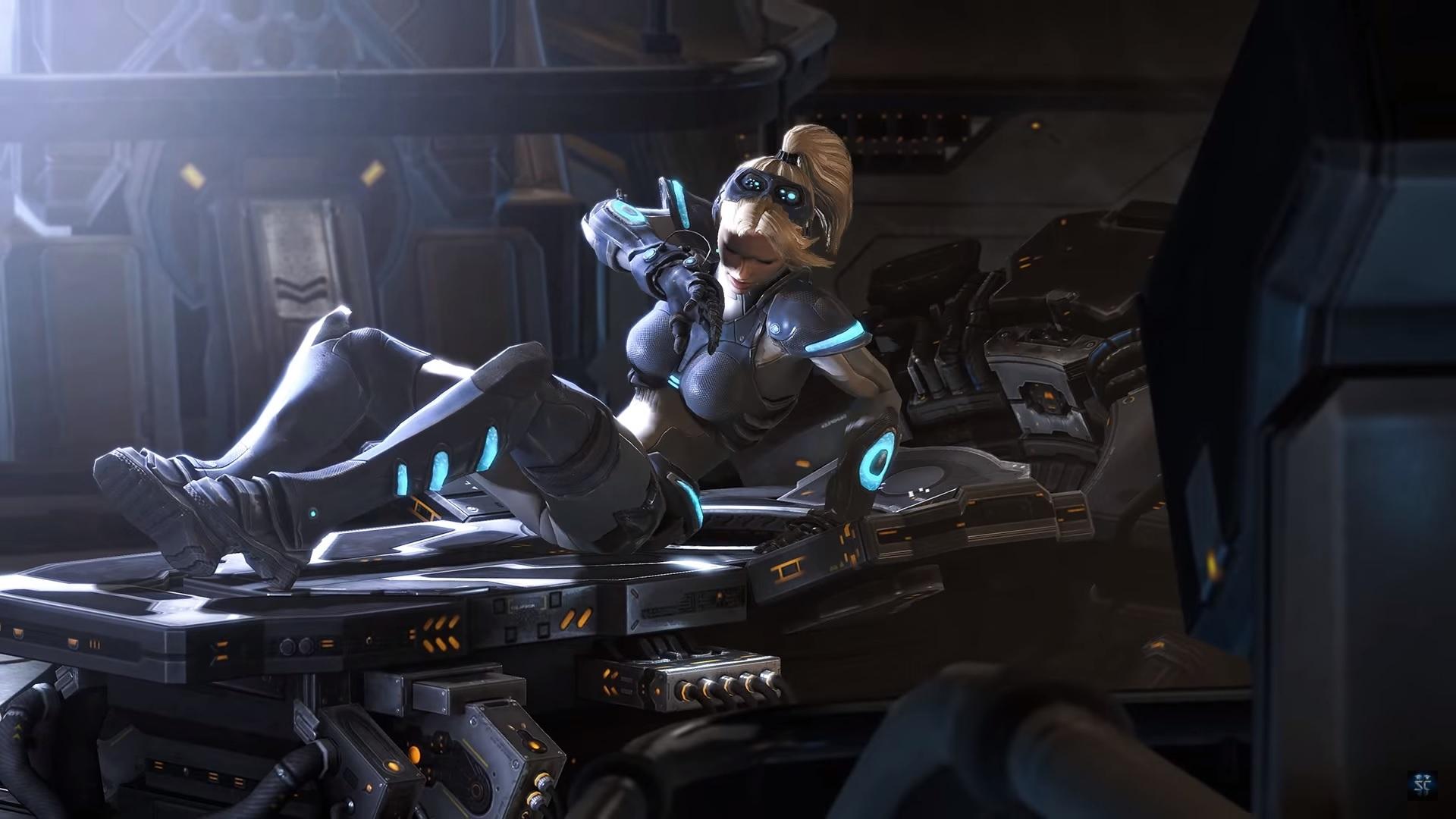 Nova-Operazioni-Segrete-Starcraft-II