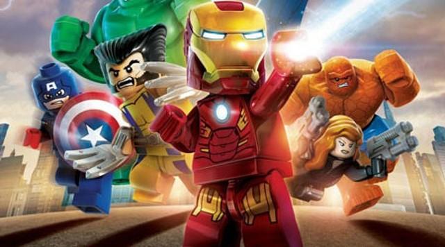 Season Pass di Lego Marvels Avengers