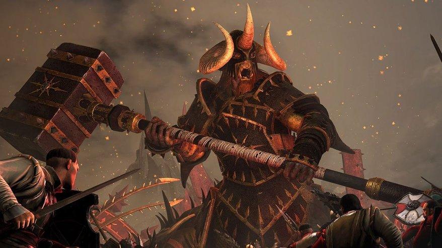 Total War Warhammer 080316