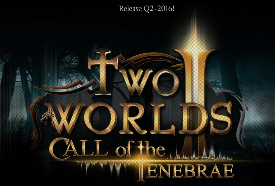 Two Worlds II – Call of the Tenebrae