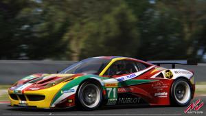 La versione console di Assetto Corsa posticipato al 26 agosto