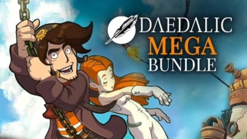 daedalic mega bundle (Small)