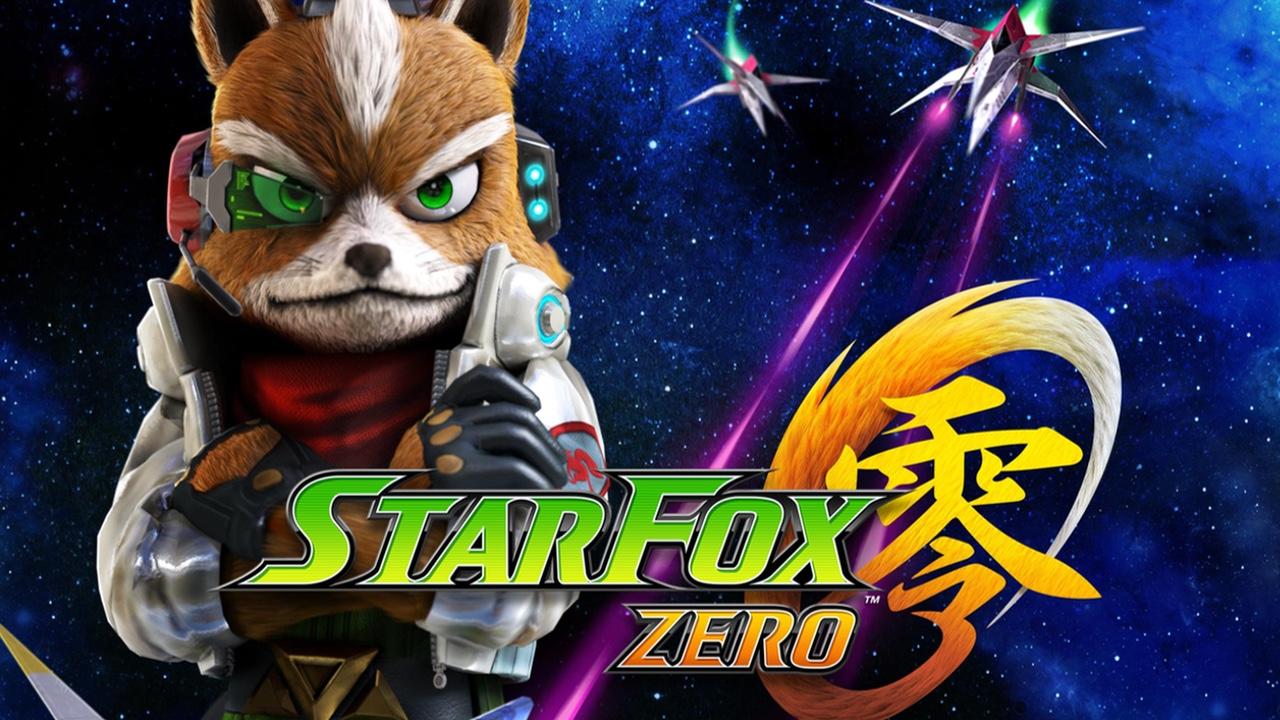 starfoxzero