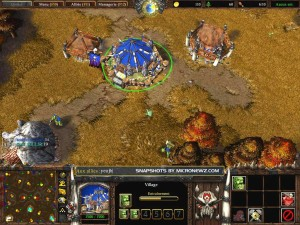 Warcraft III, disponibile la patch 1.27a