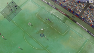 Active Soccer 2DX, Recensione Xbox One