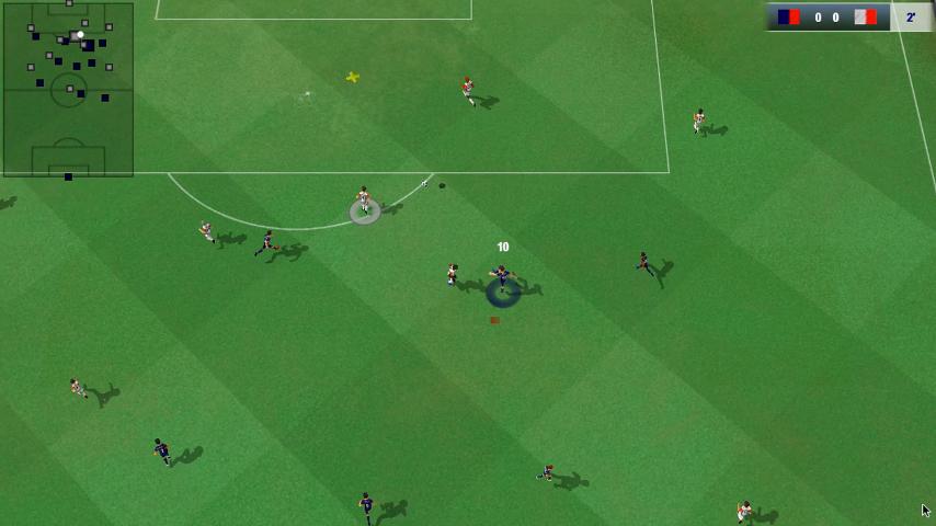Active Soccer 2 DX G