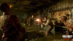 Call of Duty: Black Opss III, disponibile Eclipse su PS4, dettagli