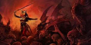 Beamdog dice la sua sulle critiche al personaggio transgender in Baldur's Gate: Siege of Dragonspear