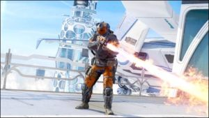 Call of Duty: Black Ops 3 Eclipse, trailer per il multiplayer