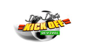 Dino Dini's Kick Off Revival sarà giocabile per la prima volta all'EGX Rezzed 2016