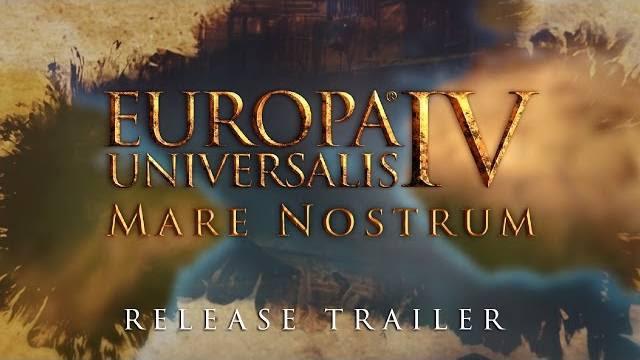 EU IV Mare Nostrum