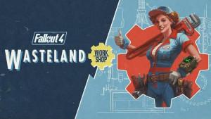 Fallout 4: Wasteland Workshop, ecco il trailer del secondo dlc