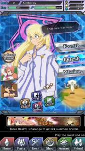 Tales of Link, il nuovo gdr per mobile di Bandai Namco, è disponibile