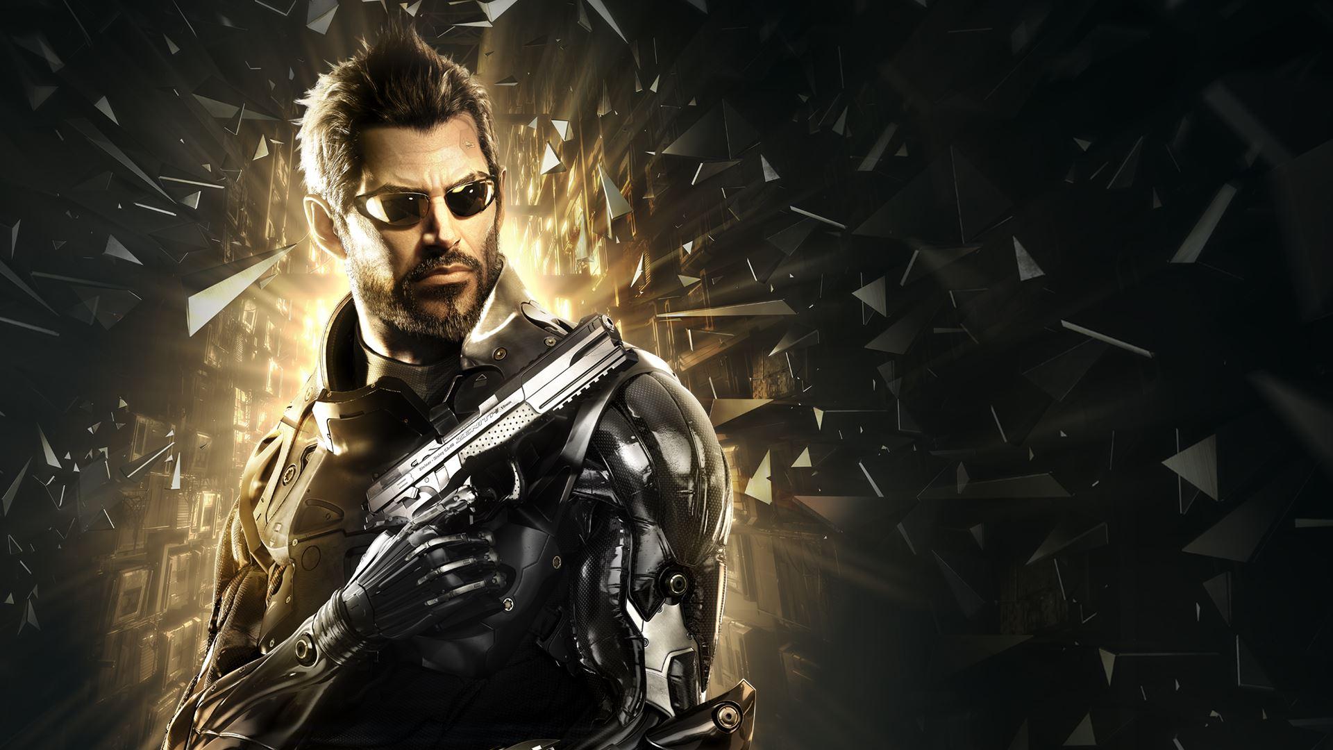 La storia di Deus Ex Mankind Divided raccontata nel nuovo trailer