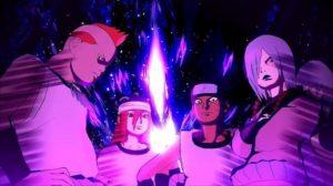 Naruto Shippuden: Ultimate Ninja Storm 4. il dlc Quartetto del Suono arriva a maggio