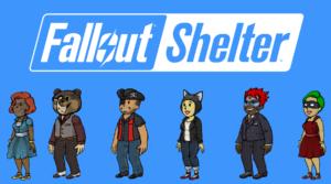 Fallout Shelter, disponibile l'aggiornamento 1.5